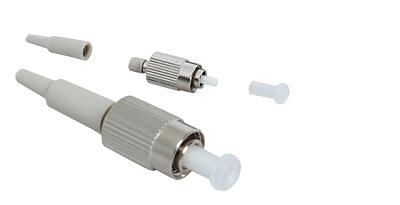 FC connector netviel
