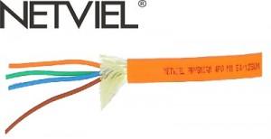 netviel fiber optic kabel indoor