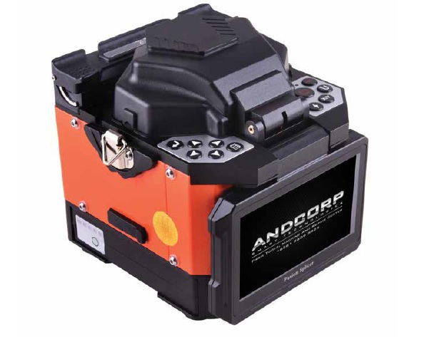 ANCORP SPLICER FIBER OPTIC