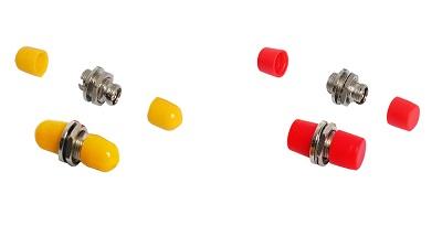 FC adapter coupler