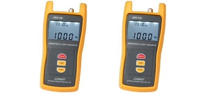 optical Power Meter JW3109 murah