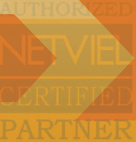 distributor netviel certified partner