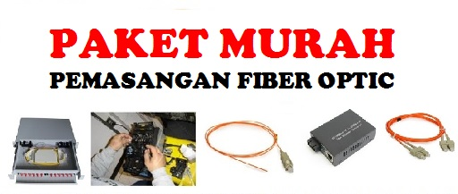 paket murah fiber optic